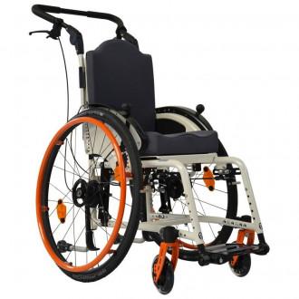 Активная кресло-коляска с жесткой рамой Sorg Vector в Екатеринбурге