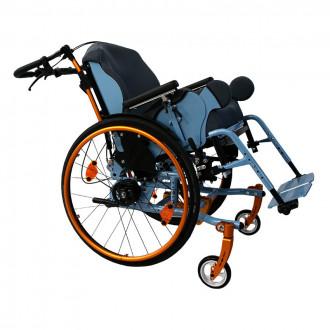 Кресло-коляска активного типа Sorg Loop RS в Екатеринбурге