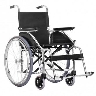 Кресло-коляска с ручным приводом Ortonica BASE 100 AL (Base 160) в Екатеринбурге