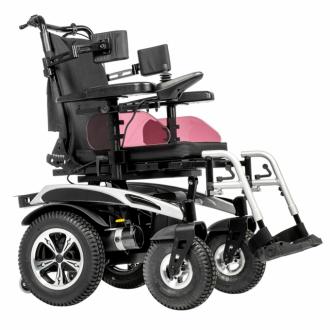 Инвалидная коляска с электроприводом Ortonica Pulse 310 в Екатеринбурге