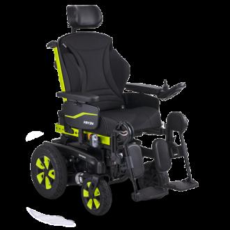 Инвалидная коляска с электроприводом iChair MC2 в Екатеринбурге