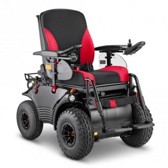 Инвалидная коляска с электроприводом Meyra OPTIMUS 2 в Екатеринбурге