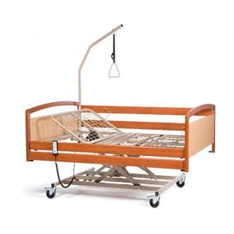 Многофункциональная кровать с электроприводом Vermeiren Interval XXL в Екатеринбурге