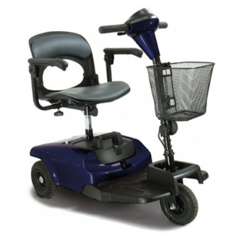 Скутер для инвалидов электрический Vermeiren Antares 3 в Екатеринбурге