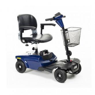 Скутер для инвалидов электрический Vermeiren Antares 4 в Екатеринбурге