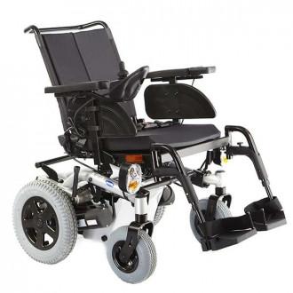 Инвалидная коляска с электроприводом Invacare Stream в Екатеринбурге