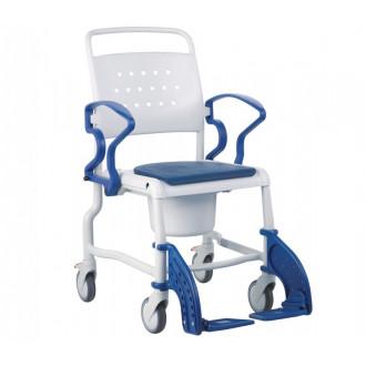 Кресло-каталка с санитарным оснащением Rebotec Бонн (Bonn) в Екатеринбурге