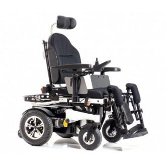 Инвалидная коляска с электроприводом Ortonica Pulse 770 Lift в Екатеринбурге