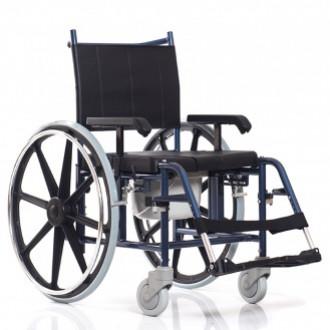 Кресло-коляска с санитарным оснащением Ortonica TU89 в Екатеринбурге