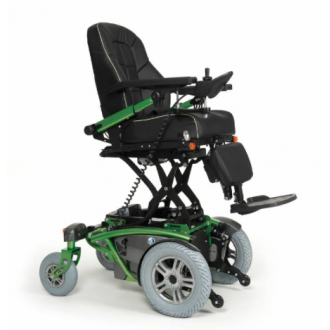 Инвалидная коляска с электроприводом Vermeiren Timix Lift в Екатеринбурге