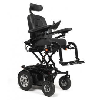 Инвалидная коляска с электроприводом Vermeiren Forest 3 Lift в Екатеринбурге