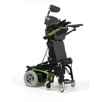 Инвалидная коляска с электроприводом Vermeiren Forest 3 SU в Екатеринбурге