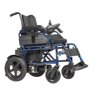 Инвалидная коляска с электроприводом Ortonica Pulse 120 в Екатеринбурге