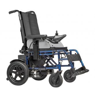Инвалидная коляска с электроприводом Ortonica Pulse 150 в Екатеринбурге
