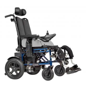 Инвалидная коляска с электроприводом Ortonica Pulse 170 в Екатеринбурге