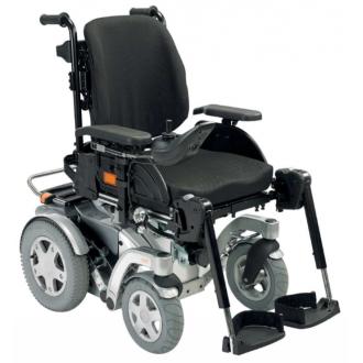 Инвалидная коляска с электроприводом Invacare Storm 4 в Екатеринбурге