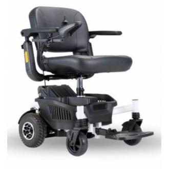 Инвалидная коляска с электроприводом Excel E-Smart в Екатеринбурге