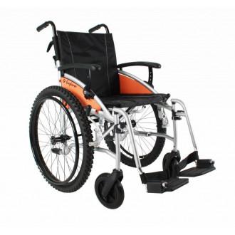 Кресло-коляска с ручным приводом Excel G-Explorer в Екатеринбурге