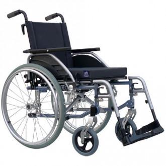 Кресло-коляска с ручным приводом Excel G4 modular в Екатеринбурге