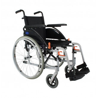 Кресло-коляска с ручным приводом Excel Xeryus 110 в Екатеринбурге