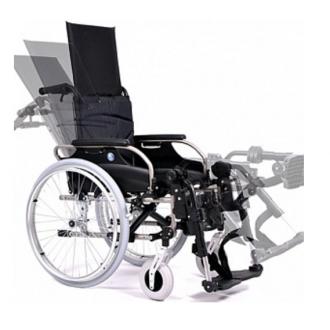 Кресло-коляска с ручным приводом Vermeiren V300+30º в Екатеринбурге
