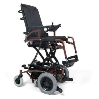 Инвалидная коляска с электроприводом Vermeiren Navix Lift в Екатеринбурге