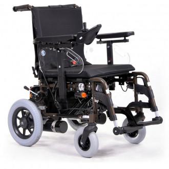 Инвалидная коляска с электроприводом Vermeiren Express
