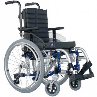 Кресло-коляска с ручным приводом детская Excel G5 kids в Екатеринбурге