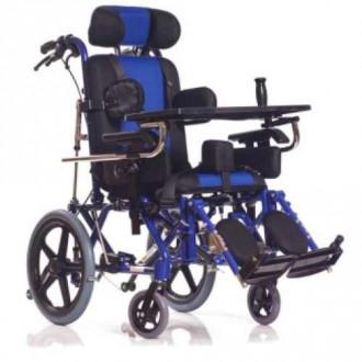Инвалидная детская кресло-коляска Ortonica Olvia 20 в Екатеринбурге