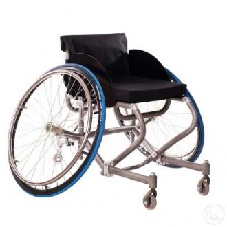 Специальная спортивная коляска для игры в большой теннис Катаржина Матчбол в Екатеринбурге