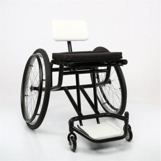 Спортивная кресло-коляска для занятия восточными единоборствами Катаржина Воин в Екатеринбурге
