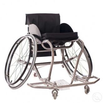 Спортивная коляска для игры в баскетбол Катаржина Прессинг в Екатеринбурге