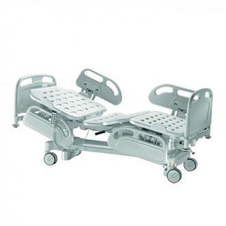 Кровать медицинская функциональная 4-х секционная электрическая Ksp Italia Srl A31539 в Екатеринбурге
