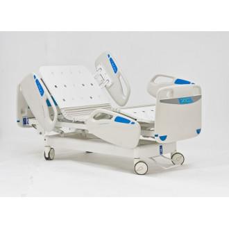 Медицинская кровать пятифункциональная для интенсивной терапии с электроприводом Belberg-4-83 в Екатеринбурге