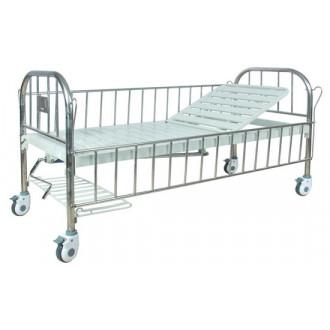 Кровать с механ.приводом Belberg 45-97, 1 функц. подростковая (с матрасом) в Екатеринбурге