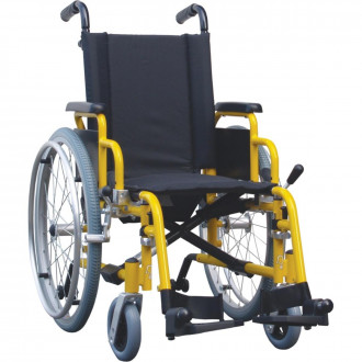 Кресло-коляска детская инвалидная Excel G3 Pediatric в Екатеринбурге
