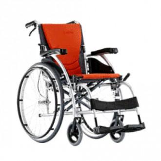 Кресло-коляска с ручным приводом Karma Ergo 105 в Екатеринбурге