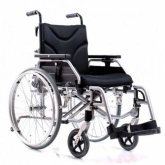 Кресло-коляска с ручным приводом Ortonica TREND 10 R ( TREND 70) в Екатеринбурге