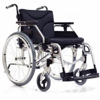 Кресло-коляска с ручным приводом Ortonica TREND 10  XXL (Trend 65) в Екатеринбурге