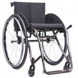 Кресло-коляска Преодоление Лайт в Екатеринбурге