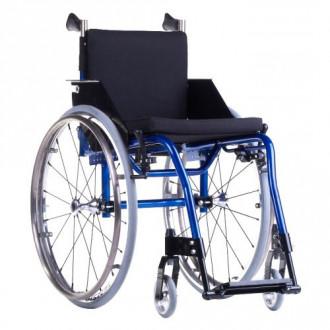 Кресло-коляска Преодоление Мустанг 1 в Екатеринбурге