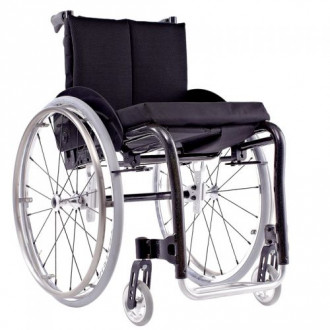 Кресло-коляска Преодоление Мустанг 2 в Екатеринбурге