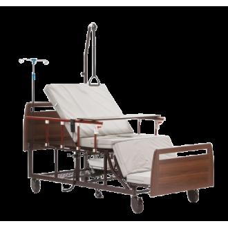Кровать функциональная электрическая кровать с санитарным оснащением DHC FH-2 в Екатеринбурге