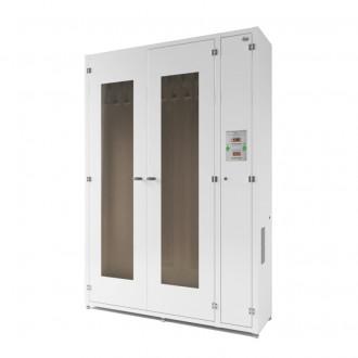 Шкаф для хранения эндоскопов «СПДС-10-Ш» в Екатеринбурге