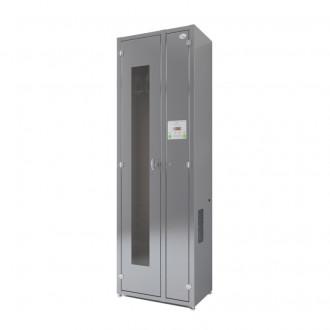 Шкаф для хранения эндоскопов «СПДС-2-ШСК» с продувкой и сушкой каналов в Екатеринбурге