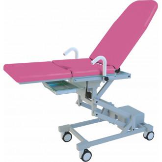 Гинекологическое кресло CT-4 модель ALFA Compact в Екатеринбурге