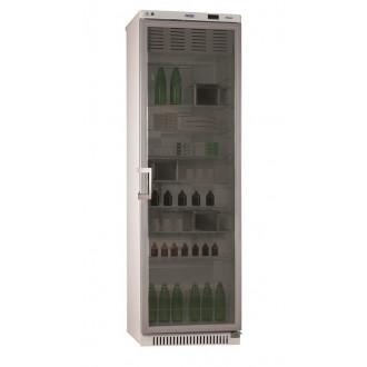 Холодильник фармацевтический ХФ-400-3(ТС) с тонированной стеклянной дверью (400 л) в Екатеринбурге