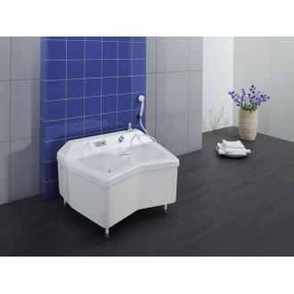 2-камерная струйно-контрастная ванна для ног Unbescheiden 0.9-8