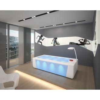 Бесконтактная ванна AquaThermoJet New в Екатеринбурге