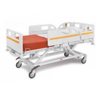 Кровать медицинская электрическая  с принадлежностями в Екатеринбурге